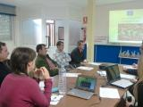 Now available the material of the first training course by VidaSana
