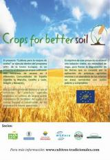 Introduction of Crops for better Soil´s leaflets
