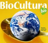 The BioCultura fair in Bilbao