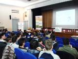 Successful completion of the project UNIZEO and networking day in Italy