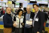 LIFE Crops for Better Soil promoted at Biofach 2017 Germany